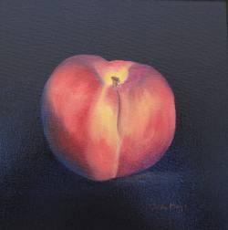 Peach $345 11X11